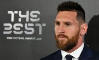 [FB INSIDE] Messi wins FIFA player of year