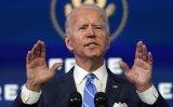 Asian shares follow Wall St lower as traders mull Biden plan