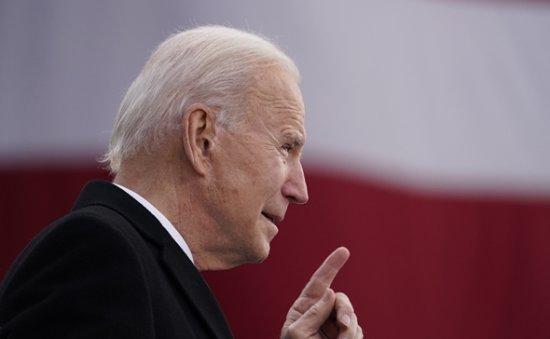 Biden set to be sworn-in as new US president