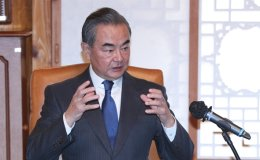 Wang Yi's visit highlights differences in Korea, China's priorities