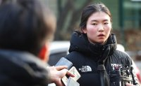 Tearful S. Korean Olympic champion tells court of coach abuse