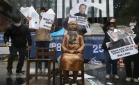 Philadelphia council resolution condemns Harvard professor for defending Japan's sexual slavery