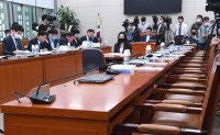 Ruling party takes political risks through unilateral formation of committees