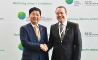 Countering climate change