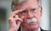 In memoir, Bolton says nuclear diplomacy with North Korea was South Korea's 'creation'