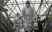 Coronavirus scare forces millennials to relive Sewol nightmare