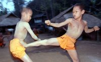 Thais outraged by child boxer's death in ring