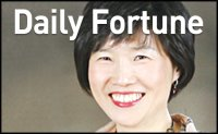 DAILY FORTUNE - OCTOBER 31, 2019