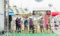 Korea officially establishes association for drone soccer