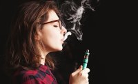 How vaping can negatively affect teen health