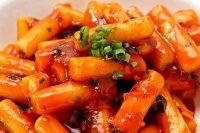 Tteokbokki voted No. 1 comfort food amid pandemic