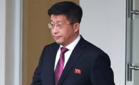Supposedly executed North Korean official is alive: CNN