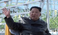 New NK test escalates tension on peninsula