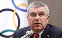 IOC head Bach to visit North Korea after PyeongChang Games