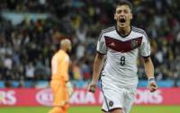 Germany, France to meet in quarterfinals