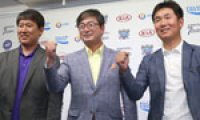 24-man roster fixed for Asiad baseball competition