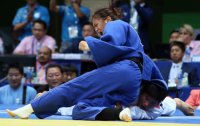 S. Korea retains top perch on Day 2 with 12 golds