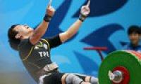 World records crash at Asian Games