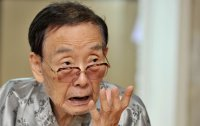Traditional dance master Lee Mae-bang dies at 88