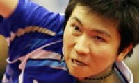 Former table tennis champion joins IOC