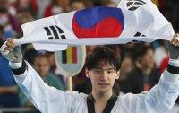 Rio 2016: Lee Dae-hoon shows beauty of taekwondo