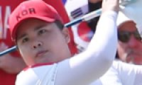 Rio 2016: Park In-bee takes one shot lead