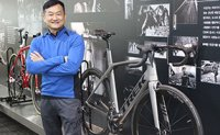 Bike company CEO on embracing bicycles in cities