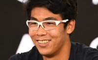 Chung Hyeon lauded for enormous potential