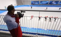 """Rival countries """"spy on"""" each other in short track speed skating"""