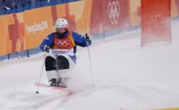 Choi Jae-woo reaches Olympic moguls final