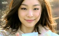 'Ad queen': Retired Kim Yuna rules outside stadiums