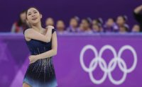 Korean figure skater finishes in 7th place
