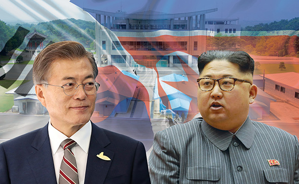 K2018031200300590 - Сеул хочет транслировать пресс-конференцию