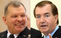 Retired US Army general, foreign affairs chair eyed for US envoy to South Korea