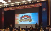 Expats fight to compete in Pokemon tournament