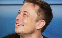Elon Musk praises Chinese 'energy and vigour' in Beijing
