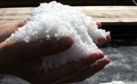 New study finds microplastics in 90% of salt
