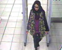 UK teen who joined Islamic State has baby in Syria