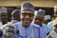 Nigeria's president is declared winner after election marked by dramatic delays, violence