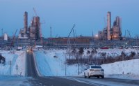 Russia cements role as gas 'kingpin' with three new pipelines