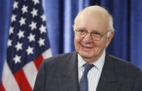 Paul Volcker, US Fed chief who led war on inflation, dead at 92