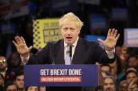 Britain to vote in snap election as Johnson seeks Brexit mandate
