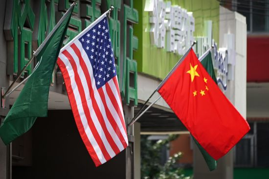 U.S. sets terms for China trade deal, sources say, but Beijing mum
