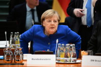 Germany looks outside EU for nurses, other professionals