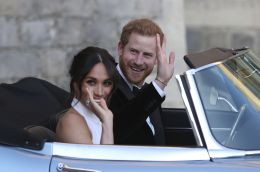 Harry, Meghan to quit royal jobs, give up 'highness' titles