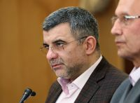 Iran says official who played down virus fears is infected