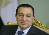 Egypt's Mubarak, ousted by popular revolt in 2011, dies aged 91