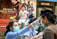 Thailand, Australia record first coronavirus-related deaths