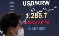 S. Korea, US sign $60 billion currency swap deal