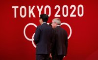 Postponing Olympics may become inevitable: Japan PM Abe